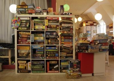 Настольные игры - более 150 штук